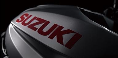 Suzuki Katana - Dettaglio