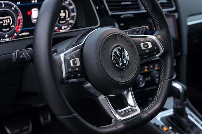 Volkswagen Golf GTD - Volante