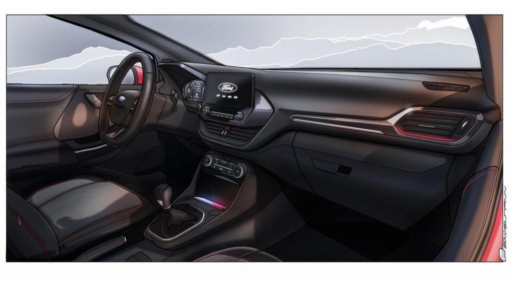 Ford Puma - Concept