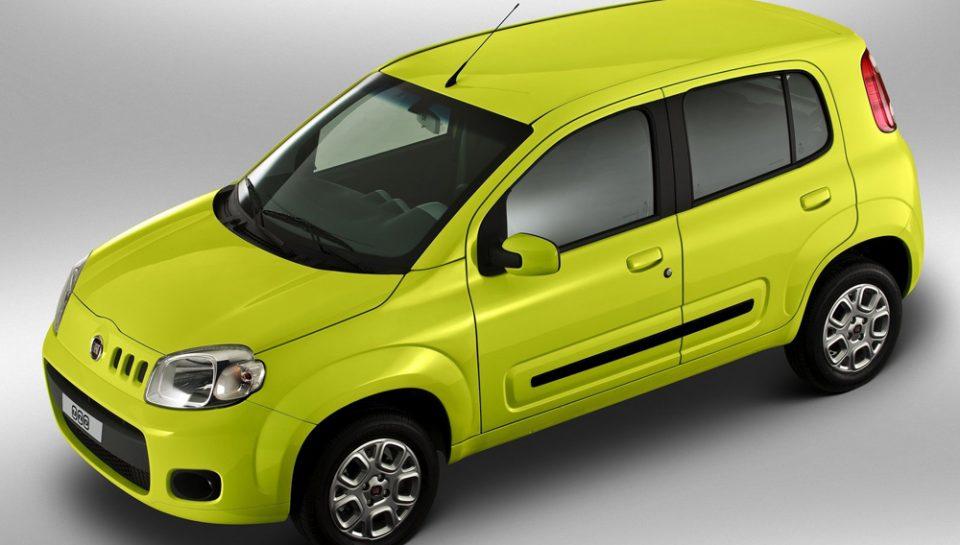 Fiat Uno - La terza generazione